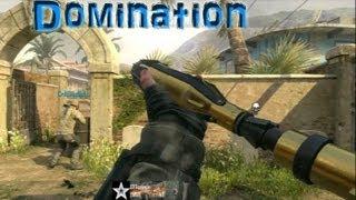 Black Ops 2 | Dominion - Mr. Tough Guy ;O