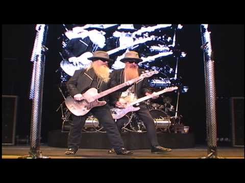 ZZ Top - Have Mercy - Casino Rama Nov 10, 2012