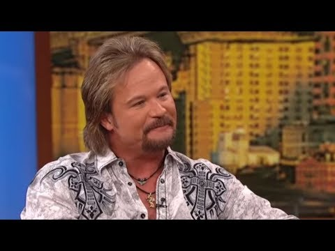 Travis Tritt Involved In Fatal Accident, Shares Heartbreaking Update