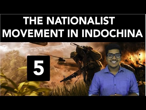 History: The Nationalist Movement in Indo-China (Part 5)