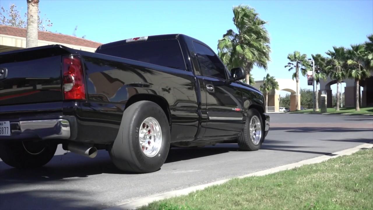 RGV Racing trucks! Black OPS 6.0 Turbo Silverado Daily ...