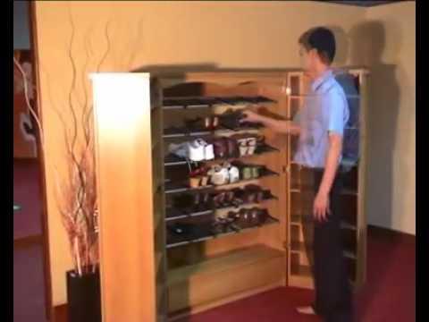 Albatros Furniture - Shoes Cabinet