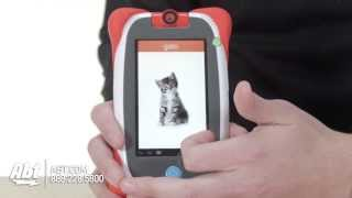 Nabi Jr. Android Tablet Overview - 4GB or 16GB