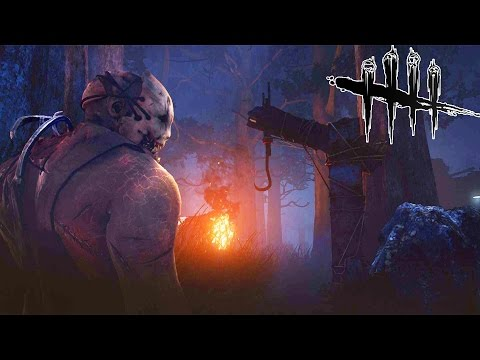 MOST TERRIFYING EXPERIENCE EVER!!! - Dead By Daylight