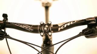 Велосипед Kross Level A3 (white) (2013)