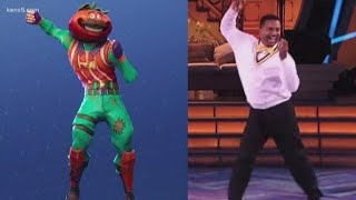 Alfonso Ribeiro of 'Fresh Prince' suing Fortnite over use of iconic dance