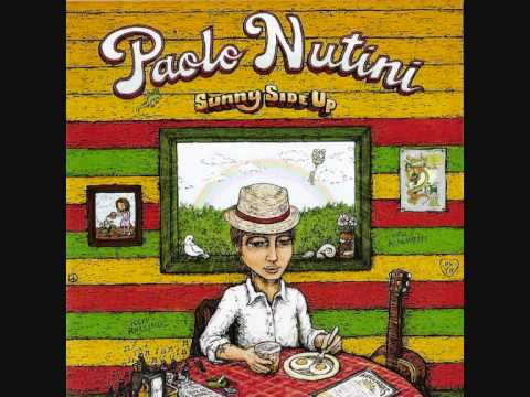 Coming Up Easy Paolo Nutini Youtube