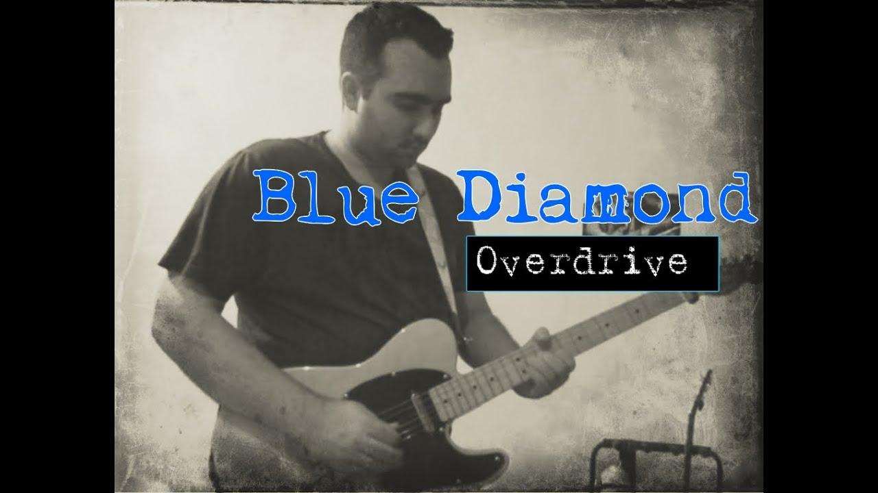 king pedals blue diamond overdrive j nior ferreira youtube. Black Bedroom Furniture Sets. Home Design Ideas