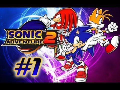 Sonic Heroes - Hedgehogs Mod