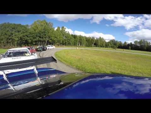 Rapla Drift Super Finals 2015