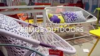 Fermob Sixties Collection-thegardengates Com