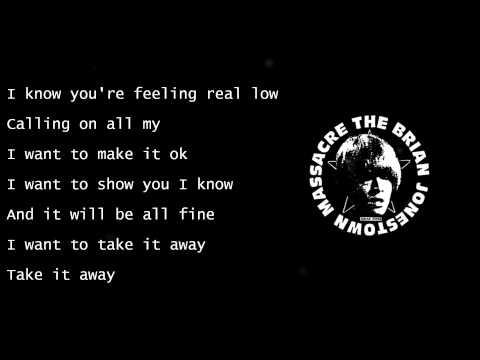 Open Heart Surgery - The Brian Jonestown Massacre