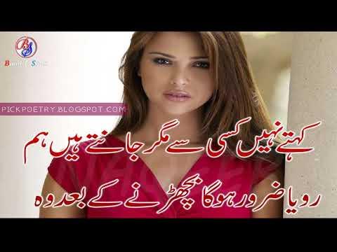 Sad 2 Lines Poetry |Latest Sad Poetry|Part-203|Urdu/hindi Poetry|By Hafiz Tariq Ali|