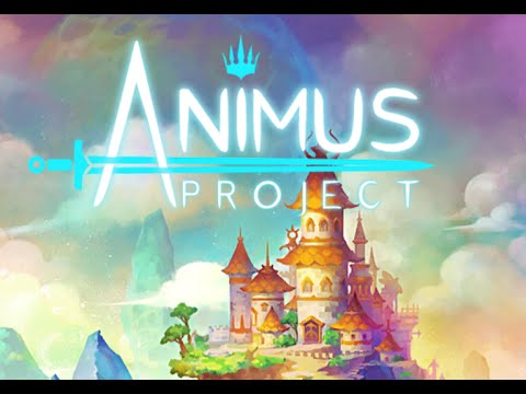 ANIMUS PROJECT Gameplay Trailer
