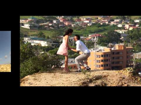 Best Wedding Proposal in Trinidad and Tobago
