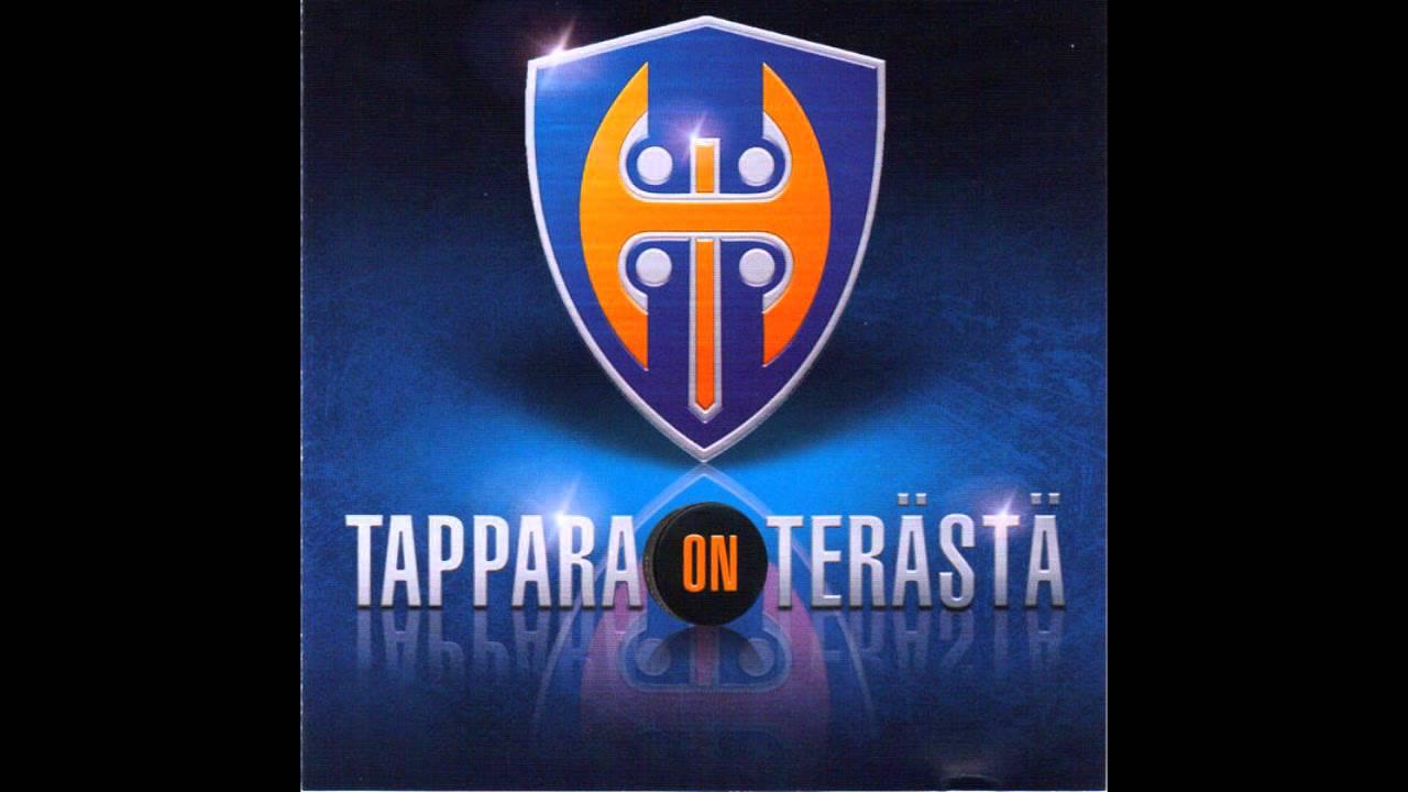 Tappara Logo Villasukat
