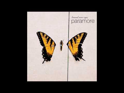 Paramore  Playing God  Instrumental