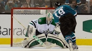 Shootout: Stars vs Sharks