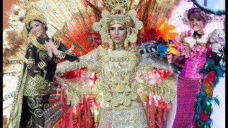 Miss Universe 2011 - National Costume