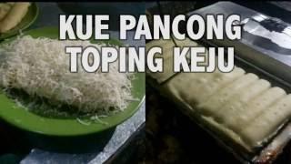 Video SUPER LEZAT KUE PANCONG TOPING KEJU MUANTEP download MP3, 3GP, MP4, WEBM, AVI, FLV November 2017
