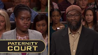 Woman Hunts For Real Father After Near-Death Experience (Full Episode) | Paternity Court