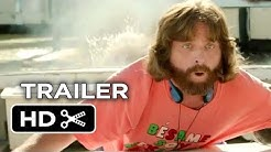 Masterminds Official Teaser Trailer #1 (2015) - Zach Galifianakis, Kristen Wiig Movie HD