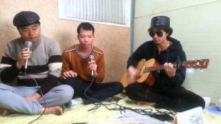 Trường Sơn Đông Trường Sơn Tây - Guitar - MP81