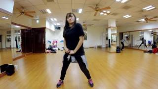 Sia - The Greatest / Katelyn Chang Choreography