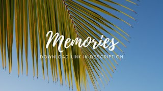 FREE DOPE No Copyright Travel Background Music | Memories (LIQWYD)