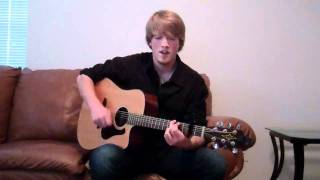 Anything But Mine (Kenny Chesney Cover) My original music is on iTunes - Mitch Gallagher