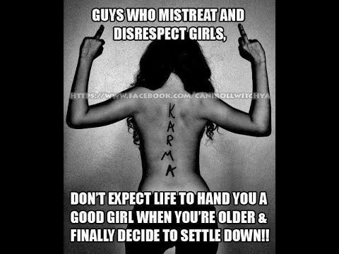 What Type of Women R U!!! Do U ask for respect or do U DEMAND IT!!!