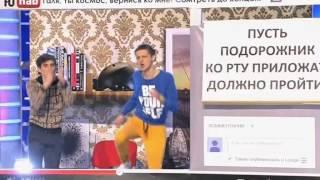 КВН 2014 Музыкалка Вторая 1/4 Детективное агентство Лунный Свет