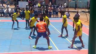 State Level Kabaddi match palakkodu | pk sports club vellore vs makkan kottai kabaddi team  palakodu