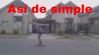 ¿¡Aprende a andar en skate en menos de 5 MINUTOS!? - S K A T E T I P S