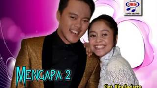 Lesti feat Danang - Mengapa 2 (Official Music Video)