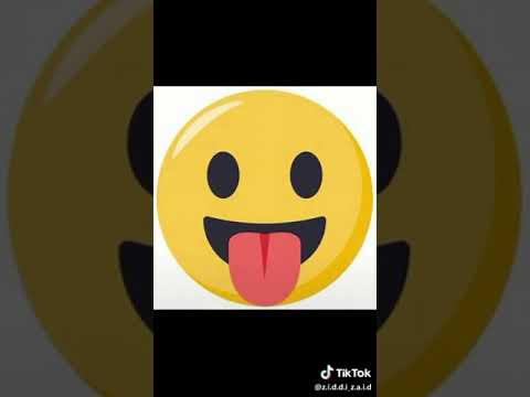 face.emoji.dance (@emoji.shrimp) TikTok | Watch face.emoji ...  |Tiktok Emoji Face Challenge