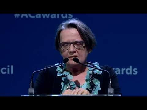 Wroclaw Global Forum 2015 - Atlantic Council Freedom Awards - Part 2