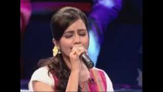 O Mor Moyna Go by Amika Shail at ZEE BANGLA DA