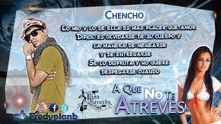 """""""A Que No Te Atreves"""" (Letras) - Tito El Bambino Ft. Chencho (Plan B) ✔"""