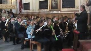 Intrada i Kłaniam się Tobie - Orkiestra Stryszów 2009
