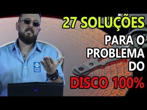 27 SOLUÇÕES Para O Problema Do DISCO 100%