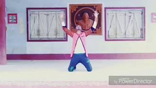Gambar cover Jo bheji thi dua dance   जो भाजी थी दुआ (शंघाई)