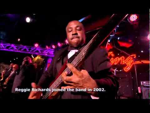 The B.B. King Band -  Bass Solo Of Reggie Richard (Live 2009)