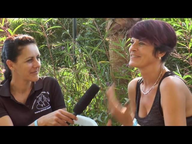 Tanzreise Türkei 2016 - Marion & Detlef