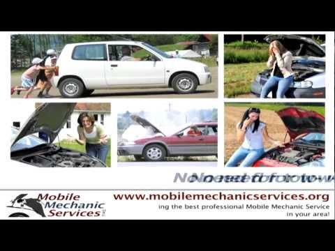 Top Mobile Auto Mechanic Service | Best Automotive Shop On Wheels