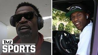 Stephen Jackson And Al Harrington Defend LeBron James | TMZ Sports