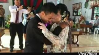 Lagi Viral, Nenek Berusia 82 Tahun Menikah dengan Pemuda 28 Tahun di minahasa, sulawesi utara
