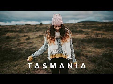 I'm In Tasmania! Travel Photography Vlog