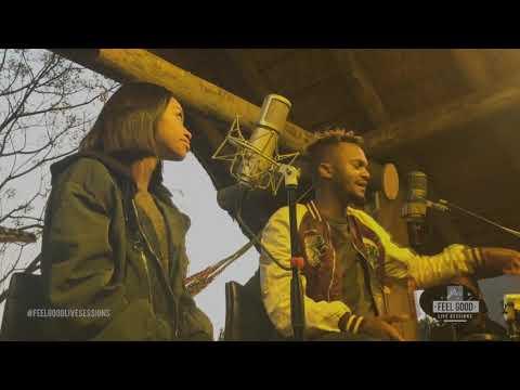 Kwesta - Ngiyaz'fela Ngawe ft. Thabsie || LIVE PERFORMANCE