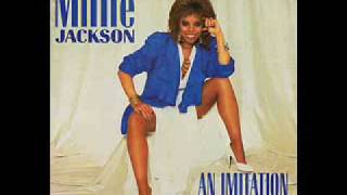 "★ Millie Jackson ★ Love Is A Dangerous Game ★ [1986] ★ ""An Imitation Of Love"" ★"